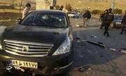 محافظ معروف شهید فخری زاده که خود را سپر بلای او کرد، کیست؟ /محافظ دانشمند ایرانی، سرتیم حفاظت آبه شینزو بود +عکس