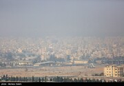 ادامه بارشها تا شنبه، هوای شهرهای بزرگ آلودهتر میشود