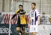 درخشش کریم انصاریفرد در لیگ یونان؛ اینبار بهترین بازیکن هفته