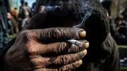 پلیس گردنه تنباکویی تهران را از موادفروشان پاکسازی کرد