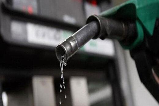 مشکل بنزین در مهاباد حل شد