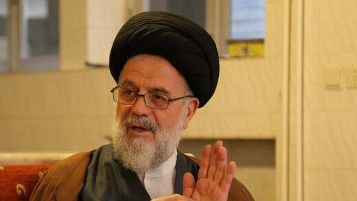 موسوی تبریزی: میخواهند بگویند هرچه از سوی دیگران مطرح شده به درد نمیخورد /عدهای خواب و خیال خودشان را مطرح میکنند