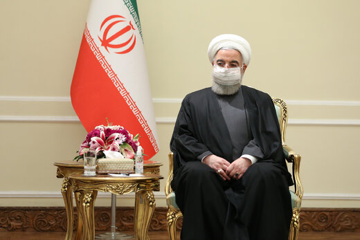 Iran president calls for enhancing ties with Mexico, Tunisia, Indonesia