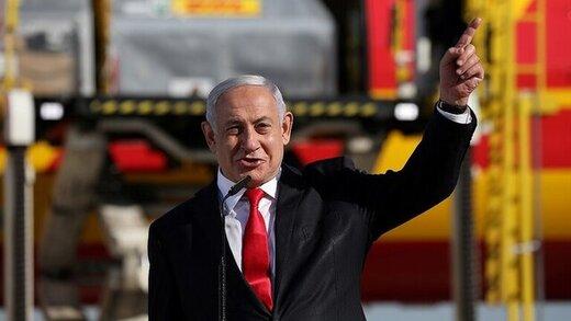 نتانیاهو برای لغو انتخابات نقشه کشیده است