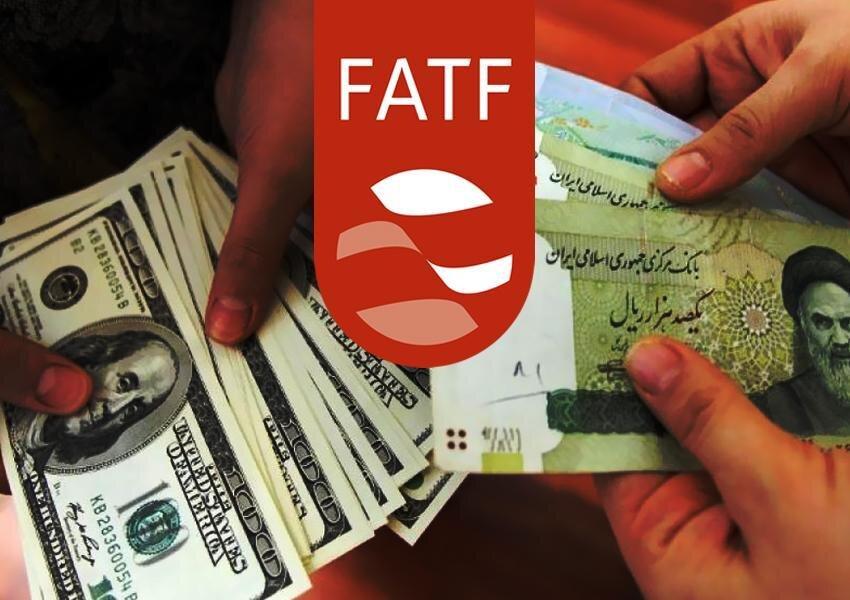یک اشتباه درباره  FATF /تصویب لوایح پالرمو و سی اف تی مستقل از موضوع FATF مورد وفاق قوای سه گانه بوده است