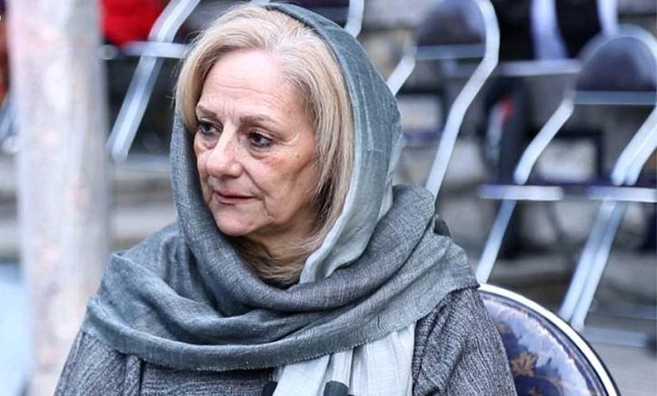 کرونا در خانواده ناصر حجازی