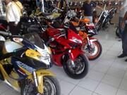 قیمت انواع موتورسیکلت در بازار