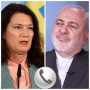 در گفتگوی وزیران خارجه ایران و سوئد چه گذشت؟