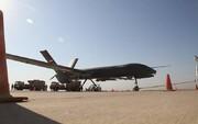 آمریکا پهپاد ارتش عراق را سرنگون کرد
