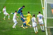 ببینید | ستاره فوتبال ایران باز هم گلزنی کرد