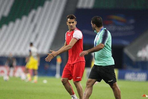 بازگشت عیسی آلکثیر به فوتبال با لیگ قهرمانان آسیا