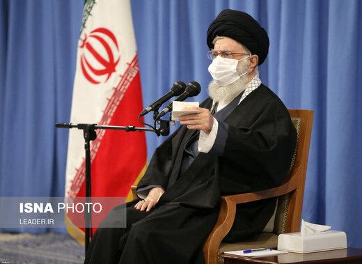 Leader: Avenging murder of General Soleimani is certain