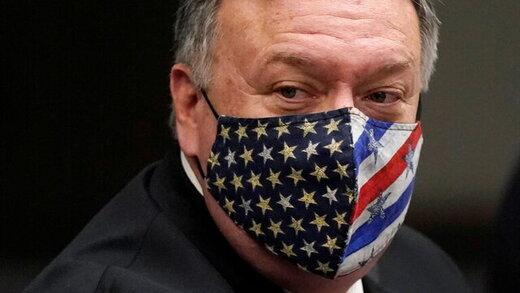 پمپئو: آمریکا جمهوری موز نیست!