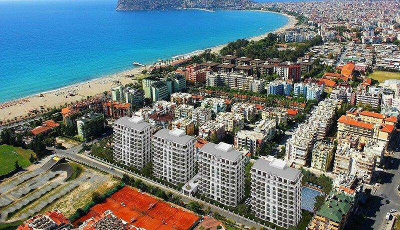 ترکیه برای فروش ۱۵ میلیارد دلار مسکن آماده میشود