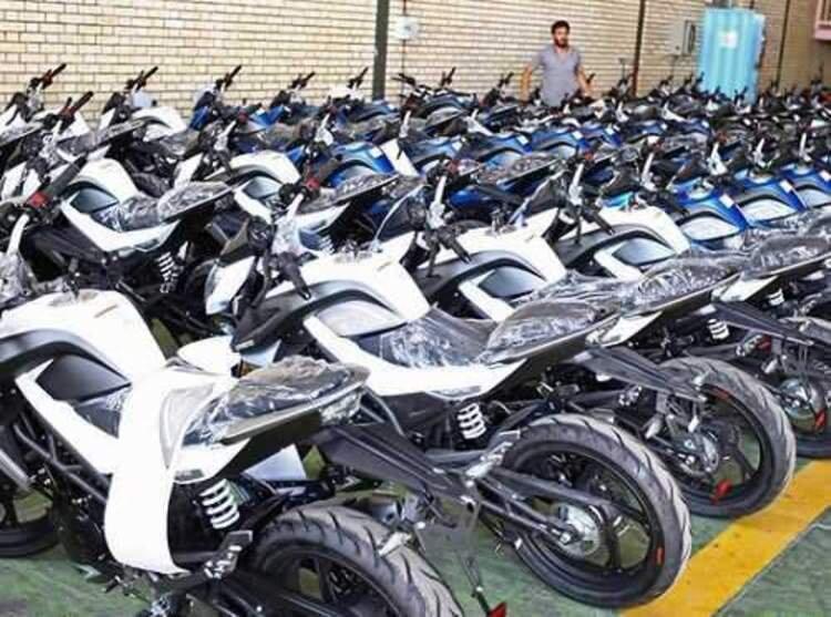 قیمت پرفروش ترین موتورسیکلت/ جدول