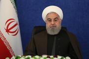 الرئيس روحاني يهنئ نظيره الكوبي بذكرى انتصار الثورة الكوبية