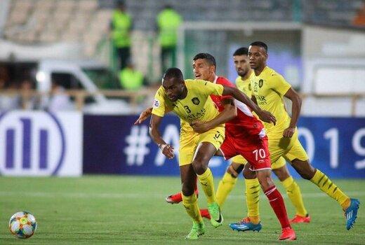 تمجید مرد سال فوتبال آسیا از پرسپولیس: آن ها بهترین هستند
