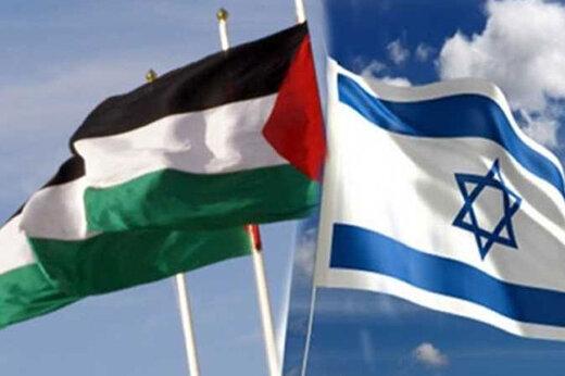 ببینید | جنگ پنهان و خبیثانه رژیم صهیونیستی علیه مردم فلسطین