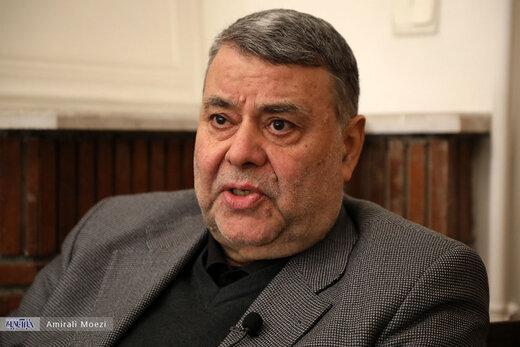 کاندیداتوری سیدمحمد خاتمی در انتخابات ۱۴۰۰ شوخی است