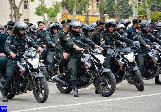 ببینید | لحظه دلهرهآور عملیات ویژه پلیس علیه یک باند حرفهای مواد مخدر در تهران