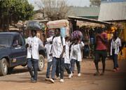 ۳۵۰ دانش آموز ربوده شده نیجریهای آزاد شدند