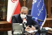 وزیر صمت :با قیمتگذاری دستوری مخالف هستم