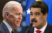 بایدن به دنبال پایان دادن به بحران ونزوئلا است