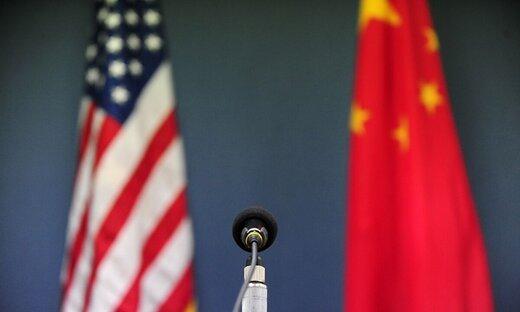 آمریکا ۸۰ شرکت چینی را تحریم میکند