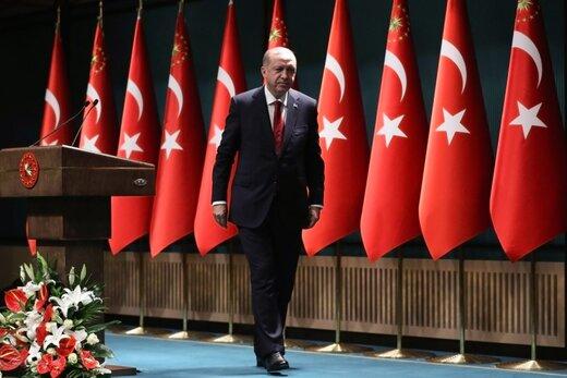 به اردوغان نگفته بودند...