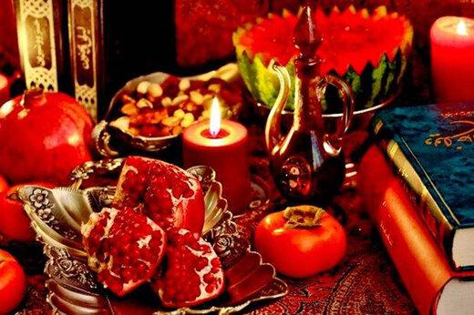 خوراکیهای مفید شب یلدا کدام است؟