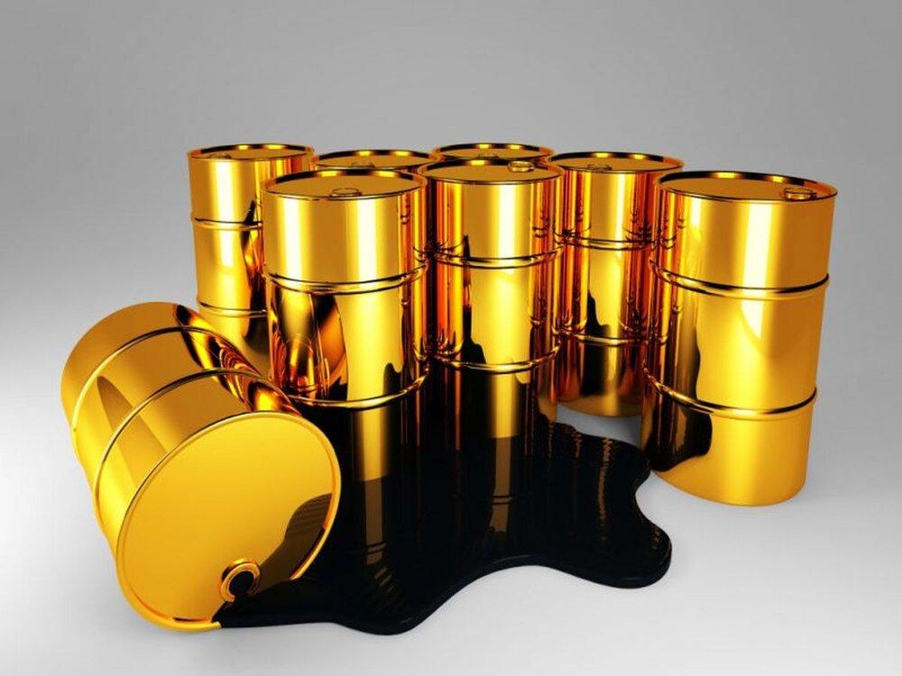 نفت سد مقاومتی قیمت را شکست