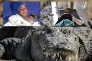 ببینید   تمساح واهی تهران یا گاندوی واقعی بلوچستان