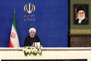 Pres Rouhani: US events show how a populist damages a country's prestige