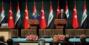 سه بسته پیشنهادی ترکیه به عراق در سفر الکاظمی
