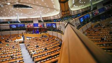 قطعنامه پارلمان اروپا درباره افغانستان تصویب شد