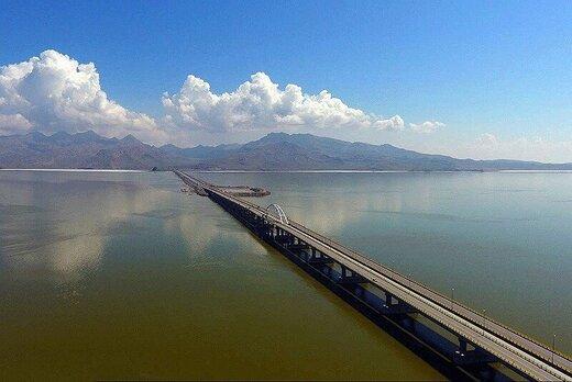 ماجرای انتقال آب از ارس به دریاچه ارومیه چیست؟