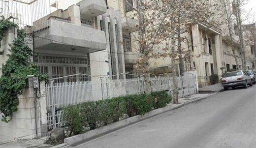 گرانترین خانه تهران متری چقدر فروخته شد؟