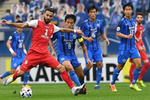 Iranian 27-year-old dream in football didn't come true