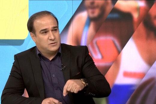دین محمدی: وضعیت استقلال از پرسپولیس برای دربی بهتر است