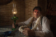 روایت یک بازیگر از ترکیب کمدی و تاریخ در سریال «معمای شاه»