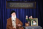 حضور سرزده رهبر انقلاب در خانه یک مسیحی