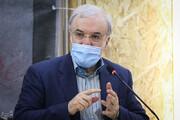گلایه وزیر بهداشت از پروتکلشکنان: قرار است فرماندهانی که شهید دادند، تادیب شوند