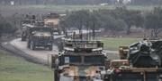 ادعای تازه ترکیه درباره سوریه