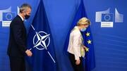 اروپا،اکنون باید سرنوشت خودرا«خود»در دست بگیرد؛قارهسبز دیگر اولویت واشنگتن نیست