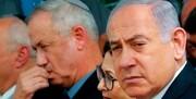 بازی سیاسی جدید نتانیاهو و بنی گانتس