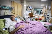 آخرین آمار مرگ و میر بیماران کرونایی/ ۶۲۰۰ بیمار جدید شناسایی شدند