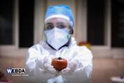 ببینید | یلدا در بیمارستان؛ یک دقیقه شیفت بیشتر