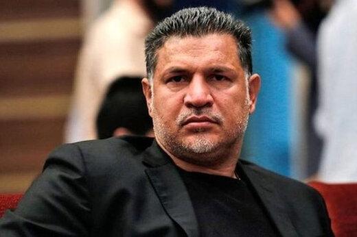 علی دایی:کنار مردم عادی مینشینم نه آدمهایی مثل احمدینژاد