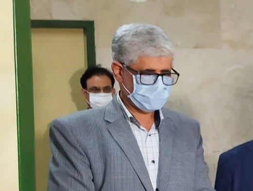 رعایت دستورالعمل های بهداشتی از سوی مردم و ادارات جنوب غرب خوزستان به زیر 50 درصد رسید