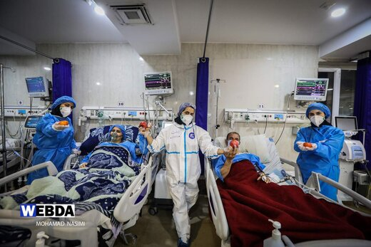 فوت ۱۸۷ بیمار کرونایی در شبانه روز گذشته؛ بیش از ۶ هزار بیمار جدید شناسایی شدند